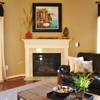 Shopping Your Own House – Family Room