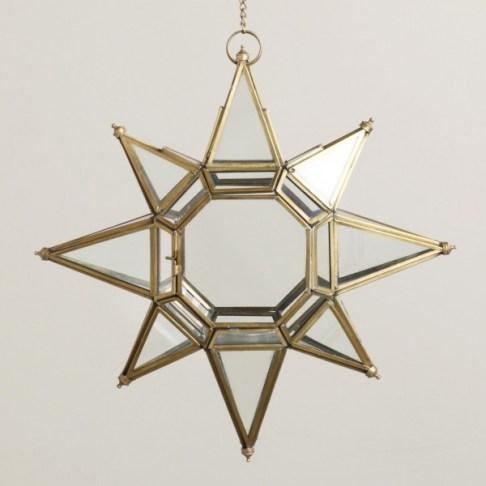star lantern, star tea light holder, home decor gifts for under $20,Home Decor Gifts Under $20, Home Decor Gifts for Under $20