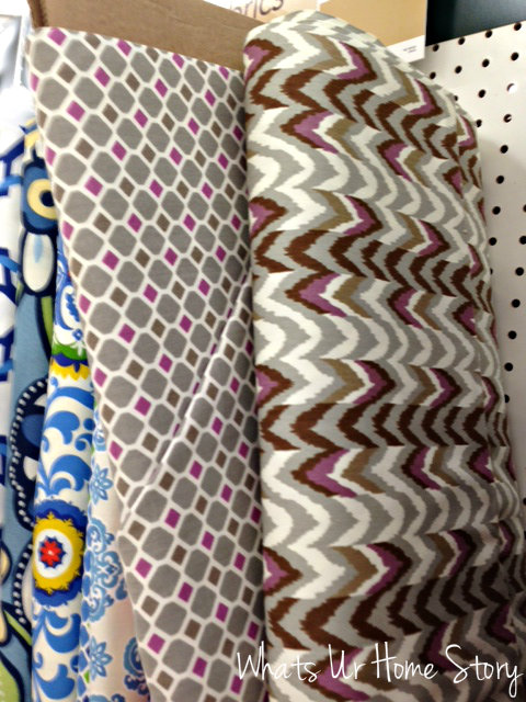 Whats Ur Home Story :Geometric print fabrics,geometric pattern fabric