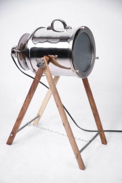 Theatre Style Lamp