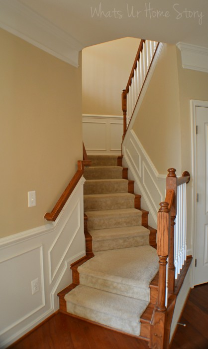 Whats Ur Home Story: Sherwin Williams Kilim Beige