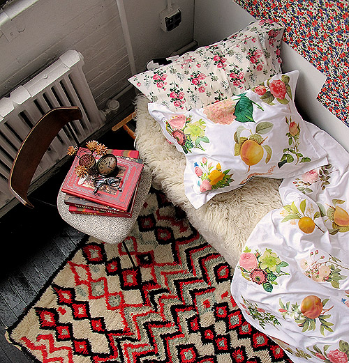 Iron-Transfer Floral Duvet Cover,iron on transfer projects,Iron on Transfer Fabric