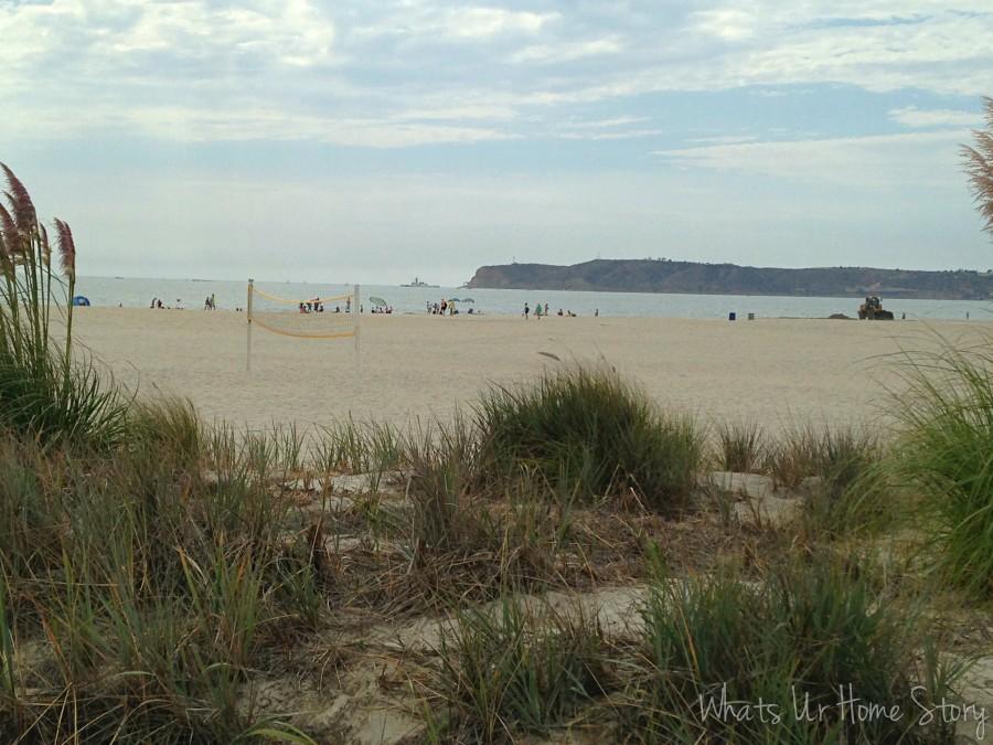 Whats Ur Home Story: Coronado Island San Diego