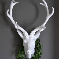 Whats Ur Home Story: Mini Boxwood Wreath