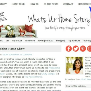 A Lil Bit of Blog Housekeeping