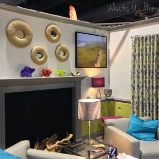 Decor Inspiration @ The Philly Home Show