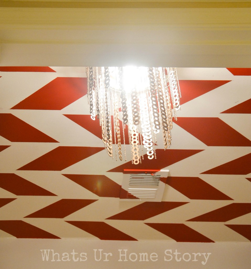 herringbone ceiling 2