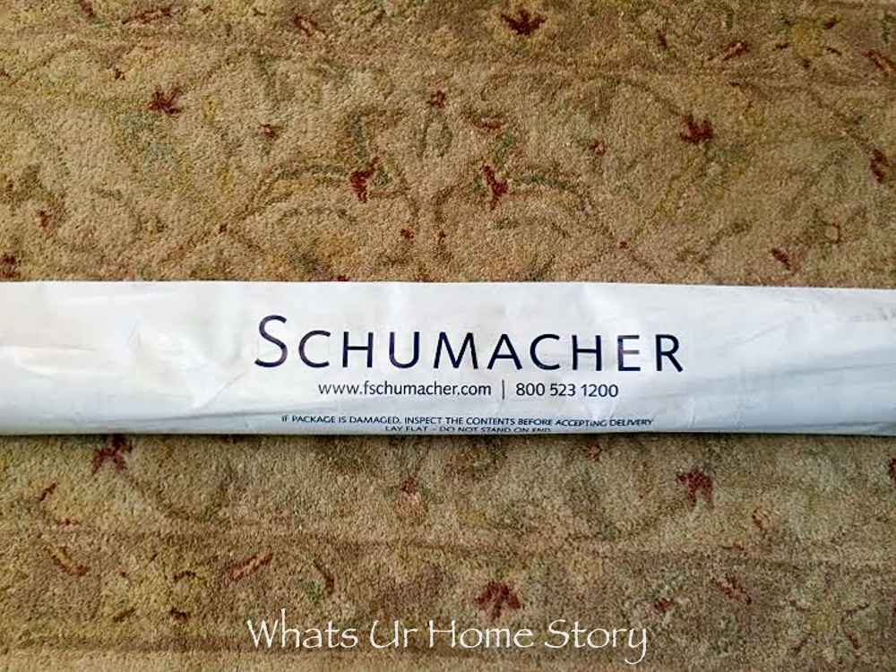 schumacher fabric-