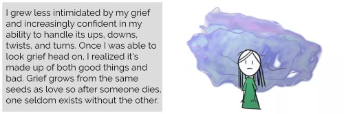 Showy How Has Your Relationship Comment What It Means To Your Relationship Grief Changed Over Share Your Spanish Things To Say When Someone Dies Things To Say When Someone Dies