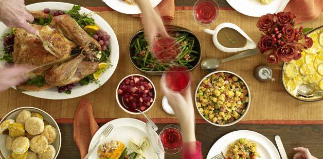 Top 6 Great Thanksgiving Cooking Hacks