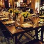 The Jeroboam of Chefs, John Doherty │ Black Barn