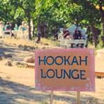 Hookah Lounge Sign