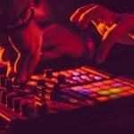 Mixing Board Night