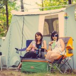 Springbar Tent Glampers