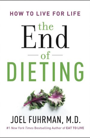 end-of-dieting-fuhrman-book