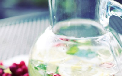 Infused Water {homemade}