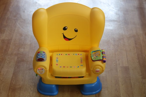 Medium Of Fisher Price Laugh And Learn Chair