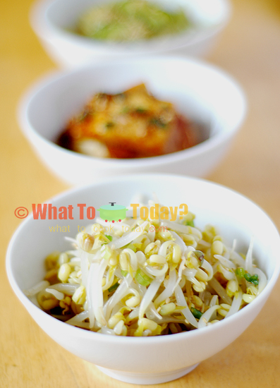 how to grow mung bean sprouts