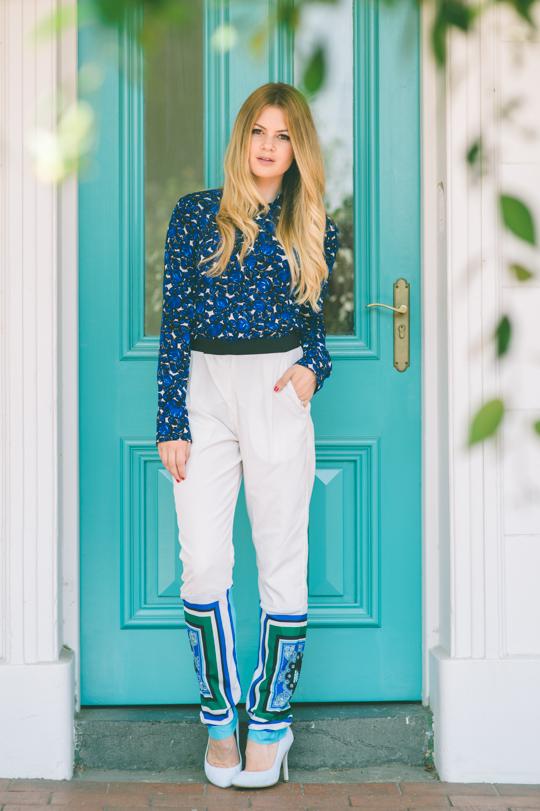Australian Fashion Blogger What Would Karl Do