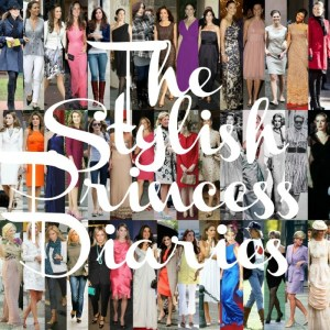 The Stylish Princess Diaries: Getting to Know the Other Stylish Royals