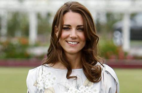 Kate Middleton uses Laura Mercier Tinted Moisturizer to get the perfect Princess look!