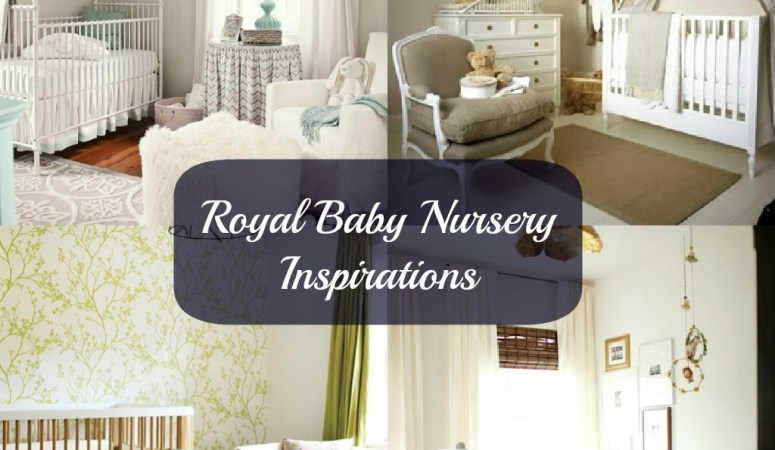 4 Nurseries we envision Kate Liking Based on her Style Choices