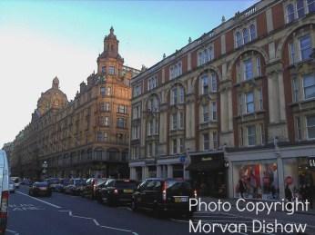 London MD