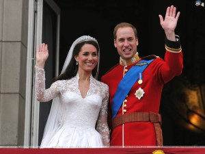 The Royal Wedding | Four Years Later…