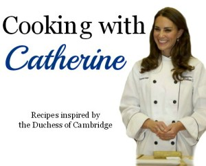 Cooking With Catherine-Lavender Biscuits