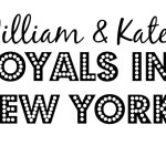 Full Coverage of the #RoyalsInUSA – William & Kate in New York December 7-9, 2014