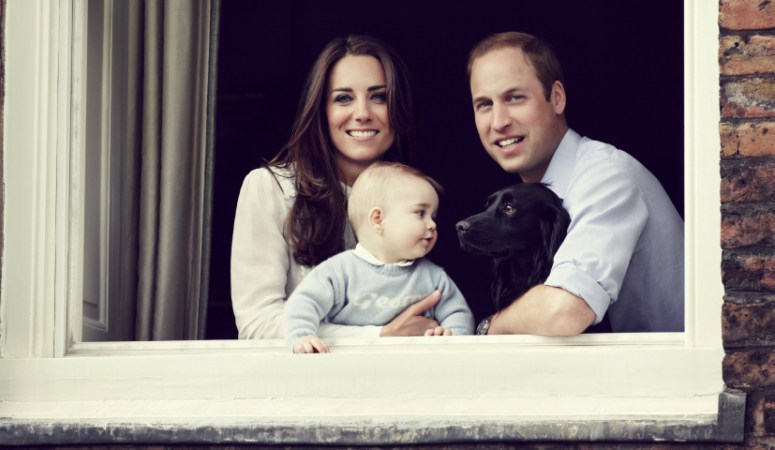 Keeping Up with the Cambridges-May 31
