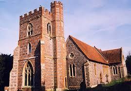 Historical Spotlight: St. Andrew's Bradfield