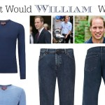 What Would William Wear?