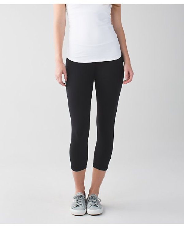 Wonder Under II - Lululemon Pants considered by the Duchess of Cambridge, former Kate Middleton