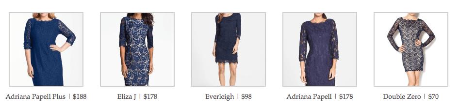 RepliKate for Duchess Kate Erdem Dress