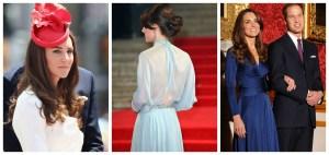 The Duchess of Cambridge's Best Hair Looks