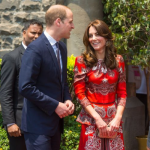Royal Tour India : Day One (Mumbai)