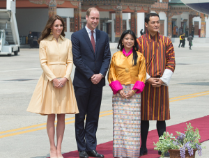 Royal Tour Bhutan: Day Five (Thimphu)