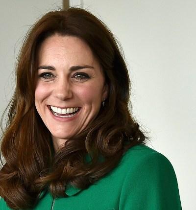How Duchess Kate Would Declutter a Closet