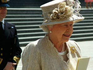 The Queen at 90 By the Numbers