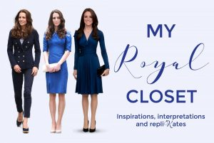 Even Better The Second Time : Lindsay's My Royal Closet