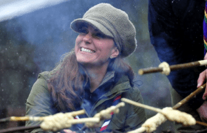 Camping Like a Royal : How to Camp Like a Duchess