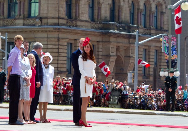 Canada_Ottawa_William_Kate_2011