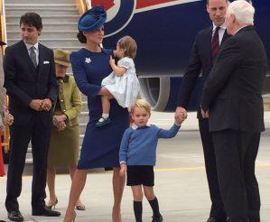 Royal Tour Canada Day One Recap: Victoria