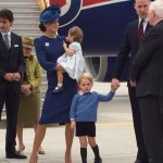 Royal Tour Canada Day One Recap: Victoria