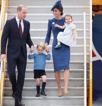 Royal Tour Canada: Recap of Kate's Day One Look