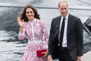 Royal Tour Canada: Recap of Kate's Day Two Look