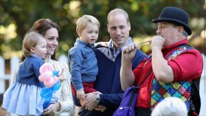 Royal Tour Canada Day Six Recap: Victoria