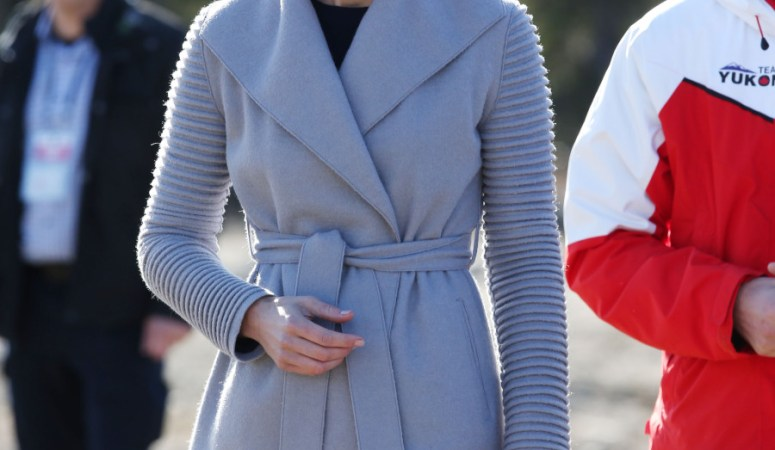 Royal Tour Canada: Recap of Kate's Day Five Look
