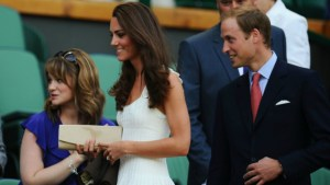 What Is in Kate's Clutches?